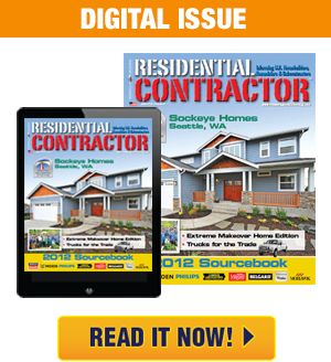 Home Residential Contractor