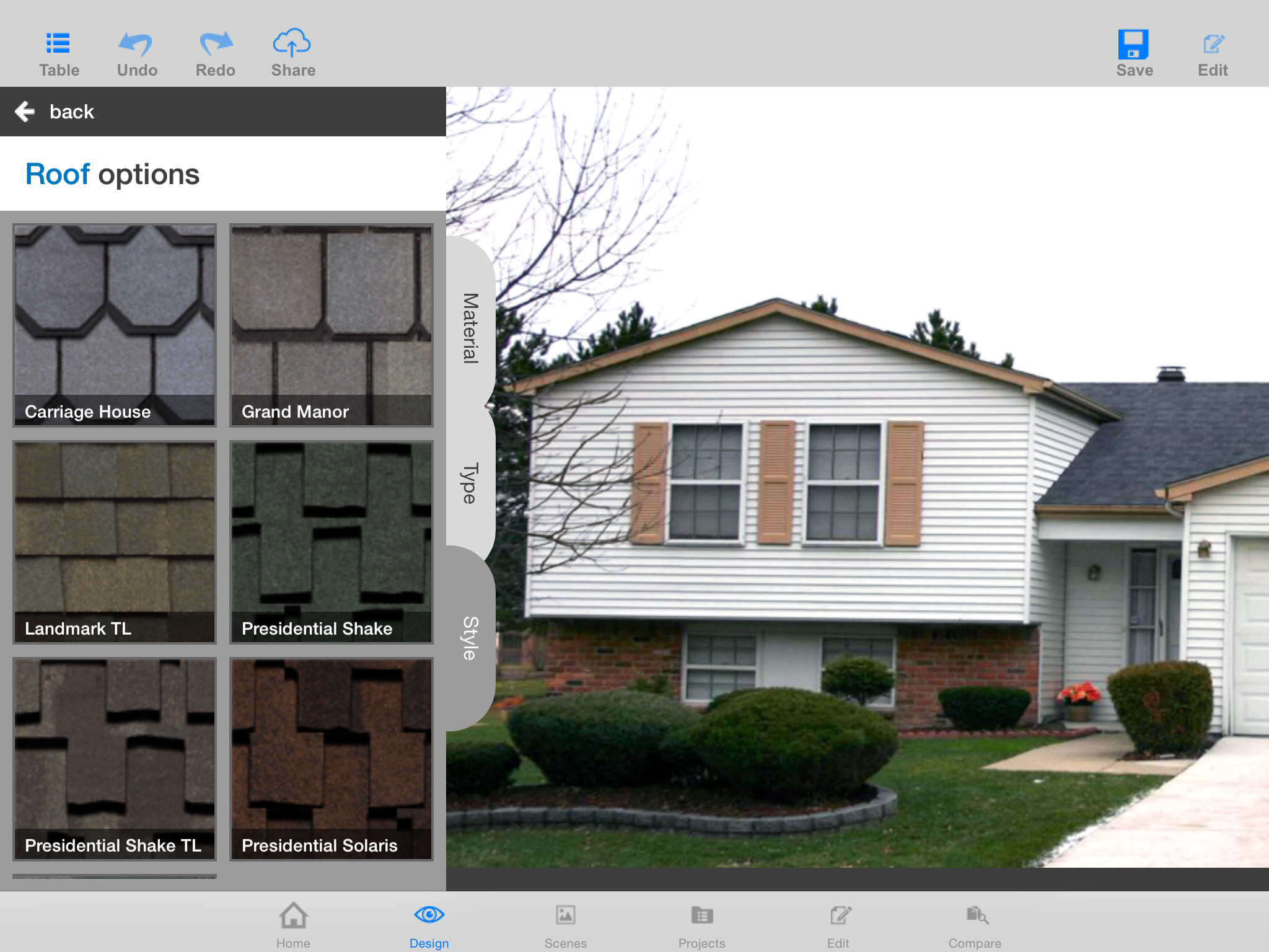 CertainTeed ColorView Home Exterior Visualization Tool Hits The - Home siding design tool